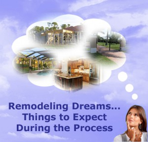 Leading Edge Homes - Remodeling Dreams
