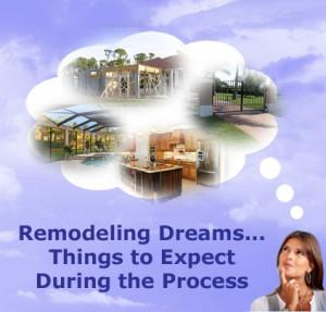 Leading Edge Homes - Remodeling Dreams