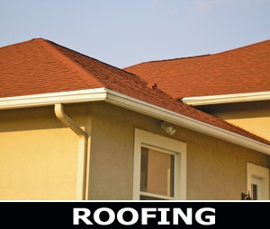 Leading Edge Homes - Roofing