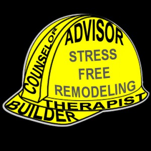 Home remodeling contractors are more than a builder...