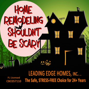 Don't get tricked when remodeling or buying a new home.