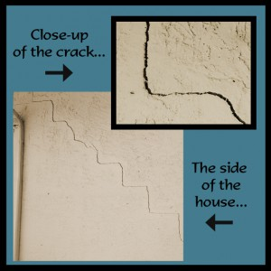 Home Improvement - House cracks are dangerous copy